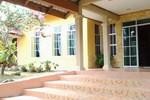 Апартаменты Kapal Terbang Guest House Langkawi