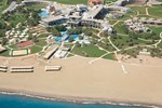 Отель Lykia World Antalya