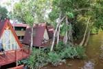 Отель Firefly Eco Camp