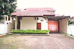 De Kapten Setiabudi Cottage and Guest House