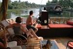 Отель Kumarakom House Boats Cruise