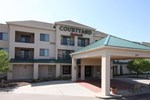 Отель Courtyard by Marriott North Brown Deer