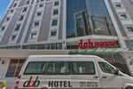 Отель Dab Hotel