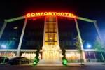 Отель Comfort Haramidere