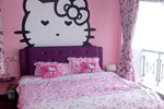 Апартаменты Cameron Highlands Hello Kitty Apartment