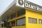 Отель Damy Royal Hotels