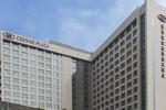 Отель Crowne Plaza Nanjing Jiangning