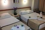 Отель Incekum Su Hotel