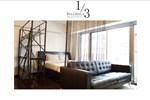 1/3rd Residence Nihonbashi Service Apartment