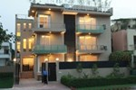 Dreamz Residency