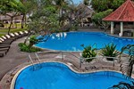 Отель Sol Beach House Benoa Bali