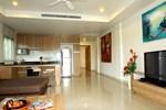 Апартаменты Surin Condominium