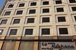 Отель Hotel Meghana