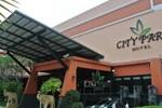 Отель City Park Hotel Phattalung