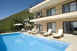 Villa Cennet Bahcesi