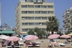 Отель Hotel Altunakar II Calipso