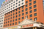 Отель Vienna International Hotel - Foshan Haiyue Branch
