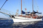 Barbaros Yachting Private Gulet 6 Cabins