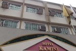 Отель Hotel Kamini