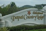 Отель Papai Country Lodge