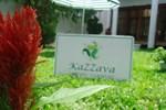 Вилла KaZZava Transit Villa