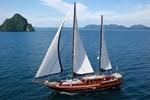 Отель Sailing Yacht CC2415