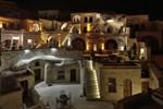 Отель Phocas Cave Suites