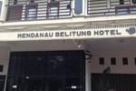 Отель Mendanau Belitung Hotel