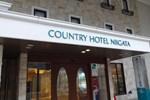 Отель Country Hotel Niigata