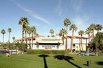 Отель Fairfield Inn Palm Desert