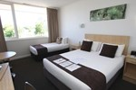 Отель Comfort Inn Capital Horsham