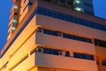 Отель Muar Traders Hotel