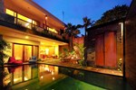 The Wood Bali Villa