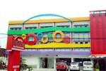 Отель Hotel Pelangi