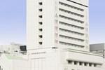 Отель Shin Yokohama Grace Hotel