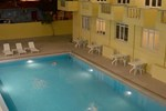 Отель Candarli Iseo Hotel