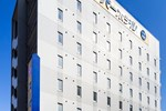 Отель Super Hotel Hakodate