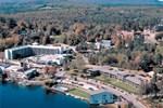 Отель Lakeview Motor Inn