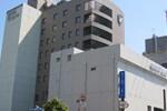 Отель Hotel Sunroute Hikone