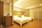 JI Hotel Xi'an Jiefang Road