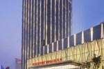 Отель Wanda Realm Nanchang