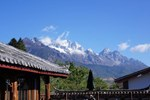 Отель Lijiang Sadhu Inn