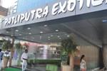 Отель Patliputra Exotica