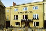 Отель Best Western Plus Swan Hotel