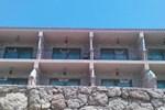 Отель Assos Mitillini Hotel