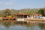 Гостевой дом Kekova Fish House Pension