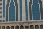 Отель Badr Al Madinah Hotel