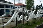Отель The Madeline Hotel