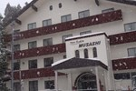 Отель Hotel Musashi
