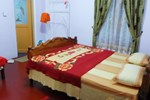 Гостевой дом Samadhi Guest Inn Ella